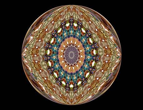Rainbow Fantasy by Yvette Pichette