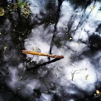 Rainy Sunday by Luise Sommer