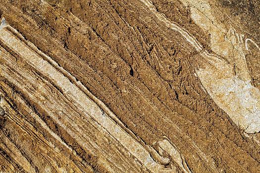 Kantilal Patel - Rajasthan Sandstone Marble Streaks
