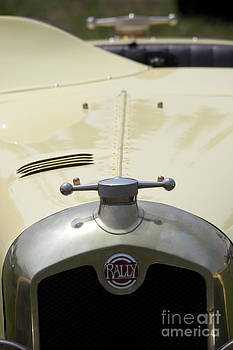 Rally Radiator Cup by Tad Kanazaki