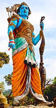 Kantilal Patel - Ram Krishna Dharamsala