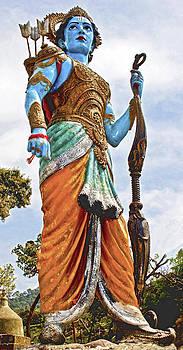 Kantilal Patel - Ram Krishna Dharamshala