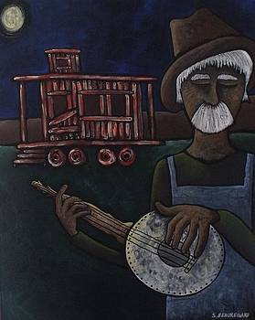 Ramblin' Man by Stefanie Beauregard