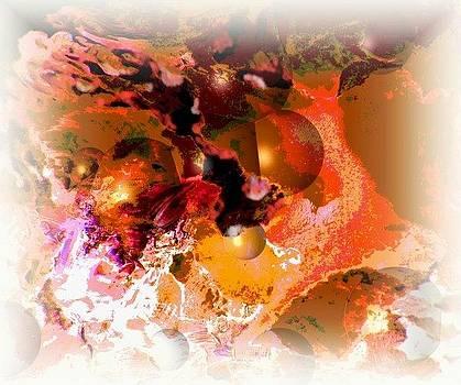 Rasgunios del alma by Sara  Diciero