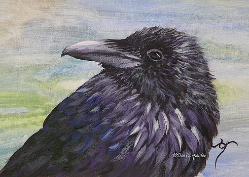Dee Carpenter - Raven
