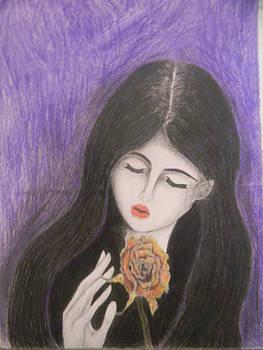 Raven by Mahalaleel Muhammed-Clinton