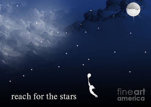 Reach For The Stars by Trilby Cole