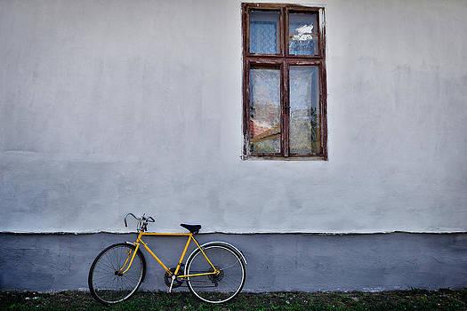 Zoran Buletic - Ready For A Ride