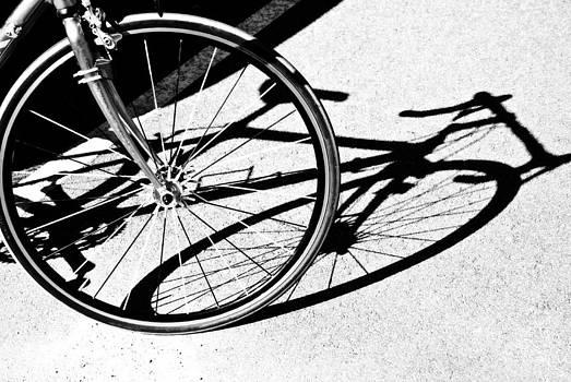 Ready to Ride by Susan Leggett
