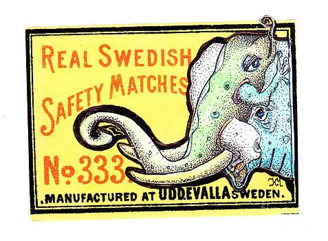 Real Swedish Safety by Kyra Munk Matustik