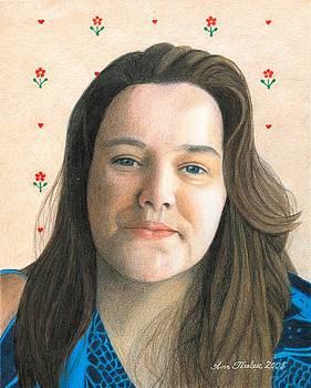 Rebecca - Puso Coracao by Ana Tirolese