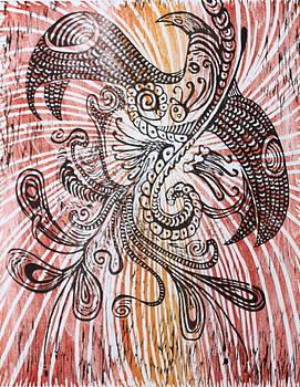 Rebirth 2 by Tamra Pfeifle Davisson