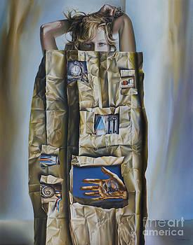 Rebus by Victor Hagea