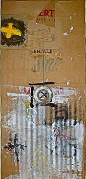 Cliff Spohn - Recycle