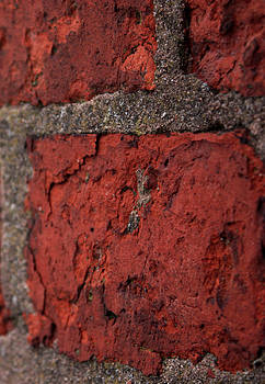Red Brick by Ruth MacLeod