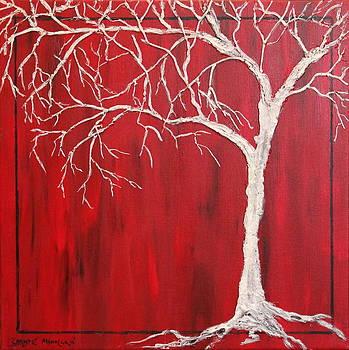 Red Dawn by Christie Minalga