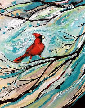 Red Fury by Cynara Shelton