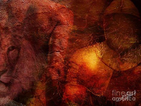 Red power by Pavlos Vlachos