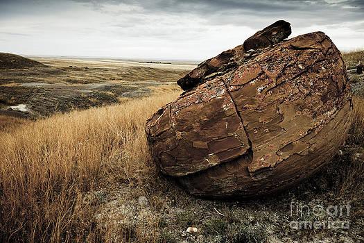 RicharD Murphy - Red Rock I