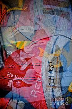 Sherry Davis - Reebok Tennis Shoe