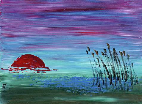 Reed by Erik Tanghe