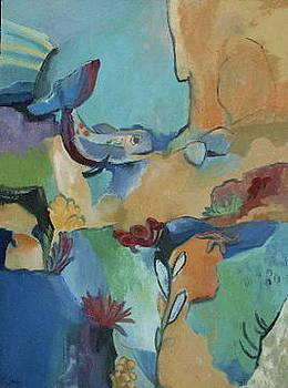 Reef Madness by Noel Sandino