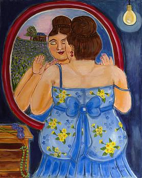 Reflection by Marisol DAndrea