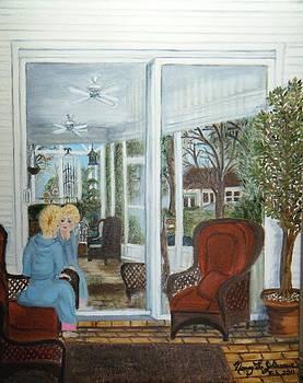 Reflections by Nancy L Jolicoeur