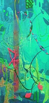 Reflections of Nature by Joyce Garvey