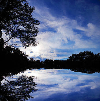 Reflections by Rebecca  Barray