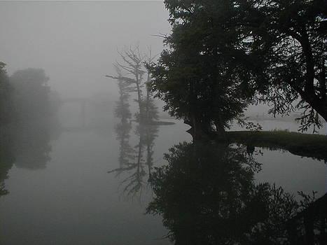 Frank SantAgata - Reflective Mist