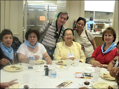 Glenn Bautista - Relatives-NAFAUM 2009