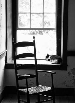 Wayne Stacy - Relaxation