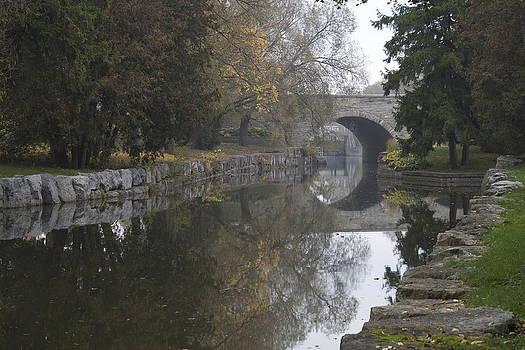 Relaxing River by John-Paul Fillion