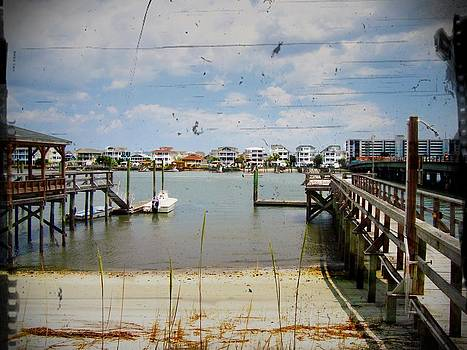 Remembering Wrightsville Beach by Joan Meyland