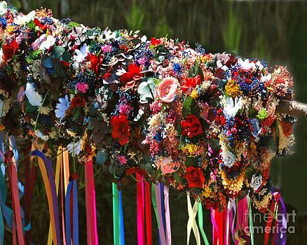Anne Ferguson - Renaissance Hair Wreaths