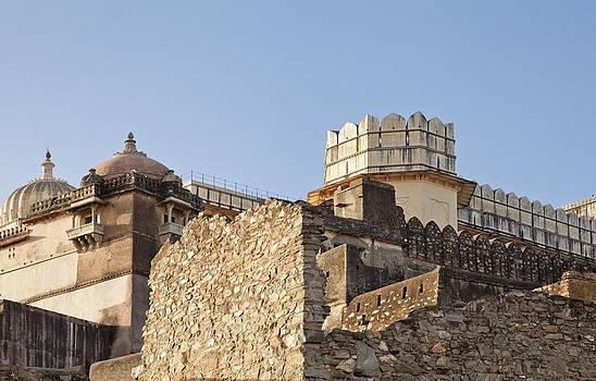 Kantilal Patel - Residential Quarters