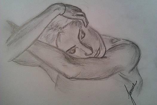 Rest by Jamie Mah