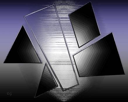 Retro Angle by Eddie Glass