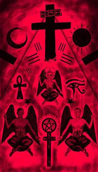 Kenal Louis - Revelation 666