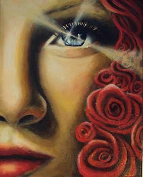 Revelation of Beauty by Carrie Bennett
