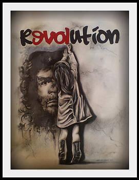 Revolution by Chris Mc Crossan