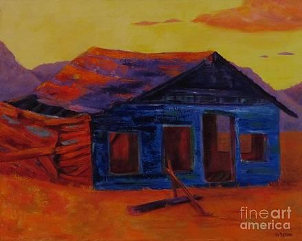 Rez House by S J Killian