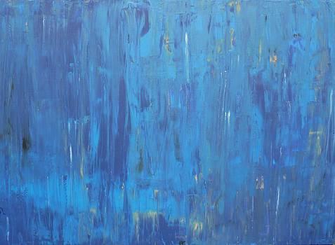 Rhapsody in Blue by Jeff Montgomery