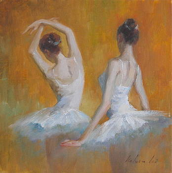 Rhythm by Kelvin  Lei
