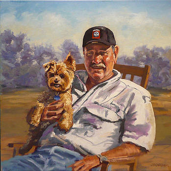 J P Childress - Richard and Scooter