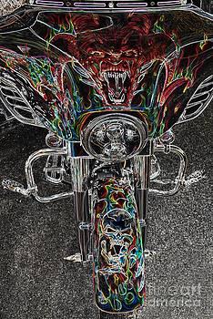 Anthony Wilkening - Ride Like The Devil