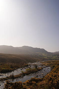 Ring of Kerry by Aksai Bapa