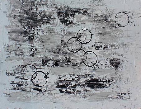 Rings by Karolina Olszewska