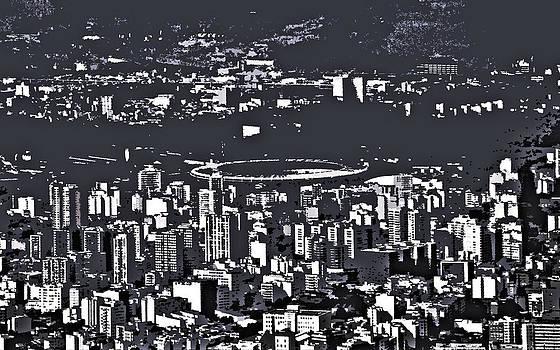 Rio de Janeiro - Brasil by Juergen Weiss